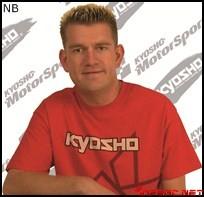 Tim Bremicker, un retorno a lo Schumacher