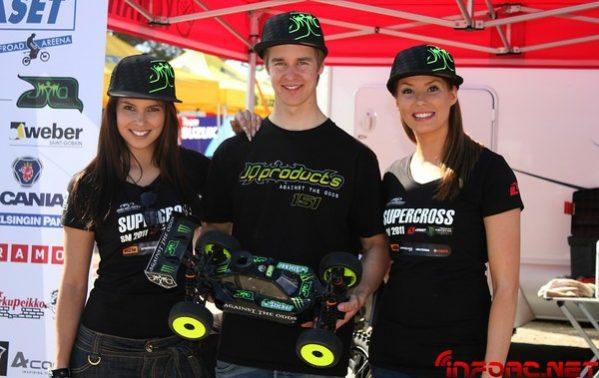 JQ Motocross