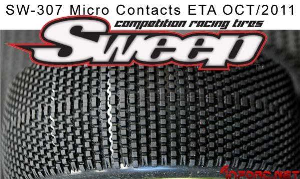 Sweep MicroContacts