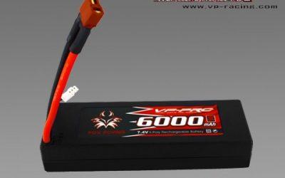 Baterias LiPo VP Pro