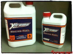 20 litros de Xtreme Fuel gratis