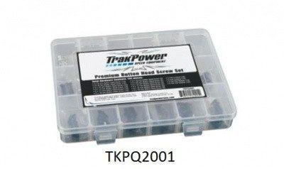 Tornilleria TrakPower