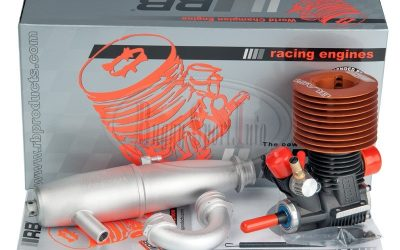 RB Blast, edicion limitada de Reckward Tuning