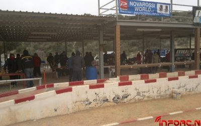 Copa ProCircuit en Antas, por Edu Ortega
