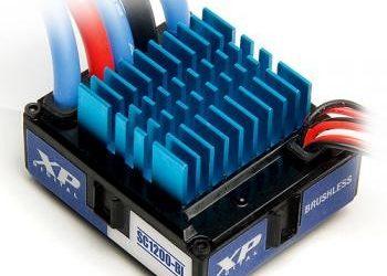 Nuevos variadores XP-SC700-BL y XP-SC1200-BL de Reedy
