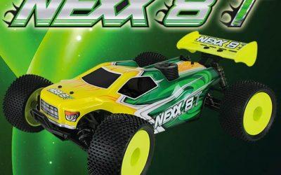 Nexx 8T RTR de Ofna