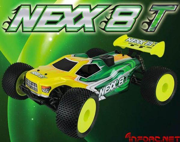 Nexx8T