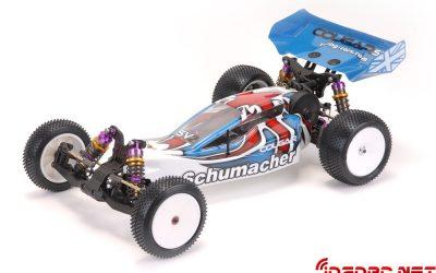 Schumacher Cougar SV2 2WD
