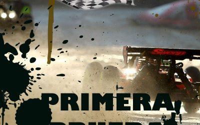 Cronica de la Primera prueba -Palos Racing 2012- Huelva