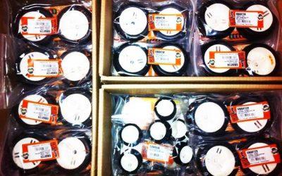 Nuevas ruedas GRP 2012, una apuesta segura