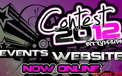 Ya queda menos para la Bittydesign Contest 2012 . . .