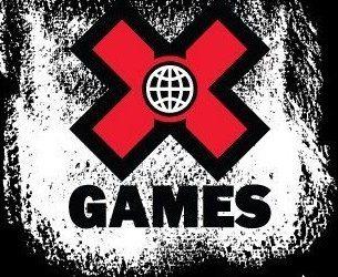 X games 2012 del 28 de Junio al 1 de Julio