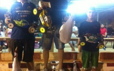 CRONICA, nocturna de Antas 2012 por Edu Ortega