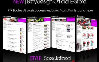 Web renovada de Bittydesign