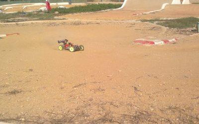Cronica de la Tercera prueba de la Palos Racing 2012 por Alejandro Prieto
