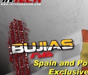 BujiasRC, nuevo importador de Intech