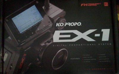 Ko propo EX1 K.I.Y, analisis a fondo de esta emisora