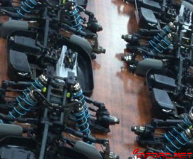 Kyosho MP9 Spec A, tu MP9 revisado por Yuichi Kanai