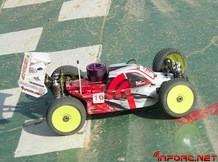 Crónica: Primera del Campeonato de Málaga 2013. Abriendo el Novarossi P5XLT