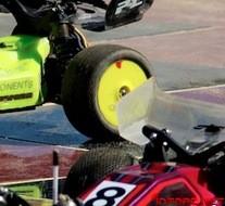 Fotos del Campeonato de España 1/10 2WD en Jerez