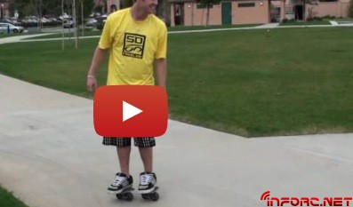 Freeline skates, la evolución del skate y los patines en linea