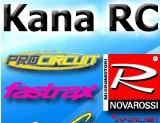 Kana RC, descuentos del 10% por inauguración