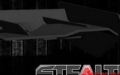 Adelanto del nuevo alerón Stealth de Bittydesign