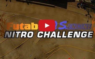 Presentación de la 7ª Edición de la Futaba/O.S Engine Nitro Challenge