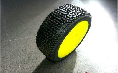 Cyclone, el nuevo modelo de rueda de RB