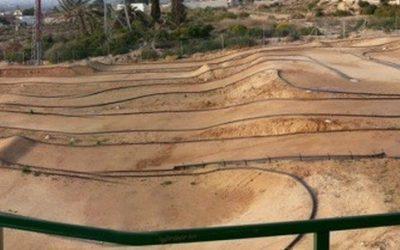 Nuevo circuito 1/8 off road en Redován, Alicante