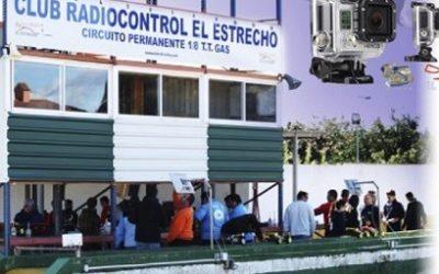 2ª Prueba Comarcal Club El Estrecho 1/8 TT Gas 2013