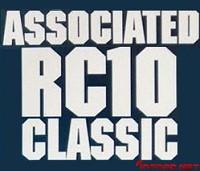 Associated relanza el RC10 Classic, el primer 1/10TT campeón del mundo