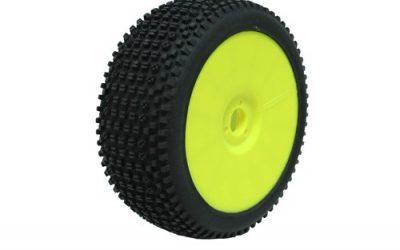 Nuevo modelo de rueda Road Runner de Procircuit