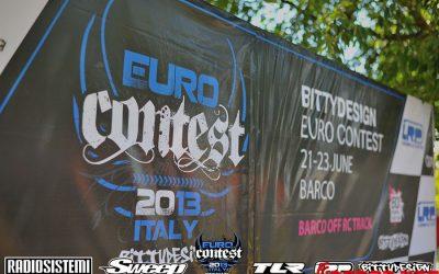 Resumen de la Bittydesign Euro Contest 2013 en Italia