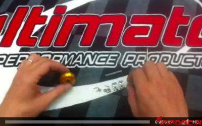 Cómo instalar las mazas de un embrague Ultimate Compak