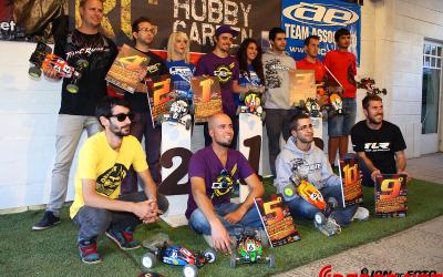 Crónica del Campeonato de España A 1/10TT 2WD en Sant Cugat por Nitro-puli
