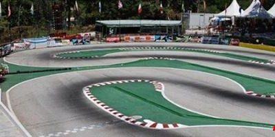 Recogida de firmas para tratar de evitar el cierre del Circuito de pista de Montesanto