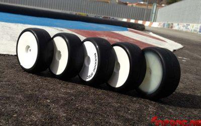 Comparativa de neumáticos para Touring 1/10