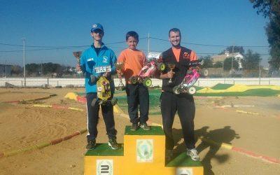 Resultados Trofeo de Navidad Club Nitro-RC 2013