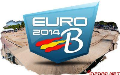 En 2014 el Euro B se planta en Fuencarral...con ausencias importantes