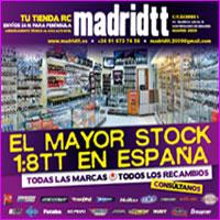 MadridTT