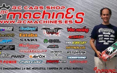 RCMachines continuará colaborando con infoRC durante 2014