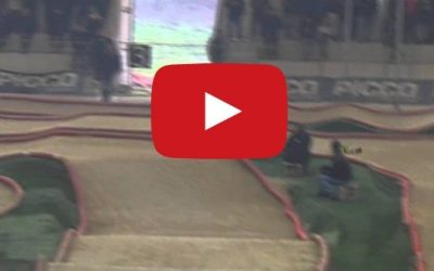 Videos de las tres finales en la Italian Job 2014