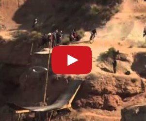 Video de los Viernes: Red Bull Rampage