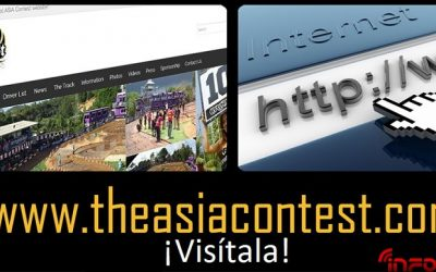 Bittydesign estrena página web para la Asia Contest 2014