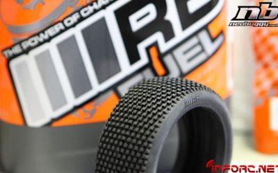 Nuevo neumático y compuesto Ultra Soft de RB