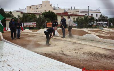 Crónica por Agustín Illanes: Primera prueba del Campeonato de Andalucía 1/8 TT Gas 2014.
