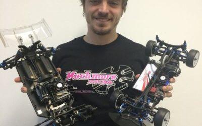 Robert Batlle ficha por Muchmore Racing