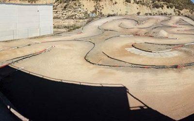 Crónica: Primera prueba del Campeonato de La Rioja 1/8 TT Gas. Por Jorge Fernández