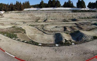 Crónica: Segunda prueba del Campeonato de Aragón 1/8 TT Gas 2014, por Jorge Fernández
